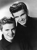 The Everly Brothers Foto