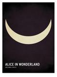 Alice nel paese delle meraviglie Poster di Christian Jackson