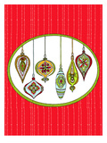 Ornaments Taide tekijänä Valentina Ramos
