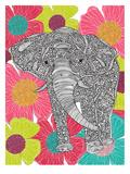 Groveland Posters tekijänä Valentina Ramos