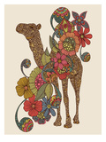 Easy Camel Julisteet tekijänä Valentina Ramos