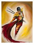 Matador Posters af Marc Allante