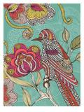 Beatriz Posters tekijänä Valentina Ramos