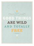 Wild Prints by Maria Hernandez