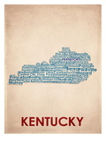 Kentucky Plakat