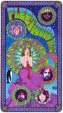 Fleetwood Mac Poster par Bob Masse