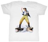 Ace Ventura - Croc Surfin T-shirts