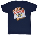Ace Ventura - Hand Shirt