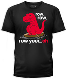 Row Your Oh (slim fit) Tshirts