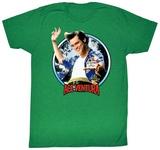 Ace Ventura - Wisconsin Shirts