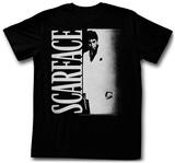 Scarface - Lotsowhite T-Shirts