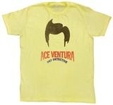 Ace Ventura - Hair T-shirts