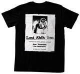 Ace Ventura - Lost T-Shirt