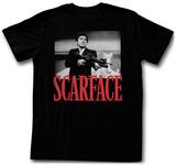 Scarface - Shootah Skjorte