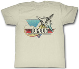 Top Gun - Fade T-Shirts