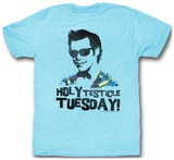 Ace Ventura - Tuesday Shirts