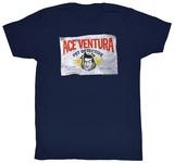 Ace Ventura - Business Shirts
