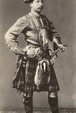 Wilhelm II of Germany Photographic Print