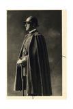 Prince Emanuele Filiberto, Duke of Aosta Photographic Print
