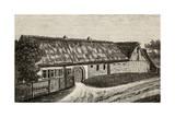Joseph Haydn Birthplace Giclee Print