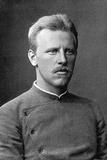 Fridtjof Nansen Photo Fotografie-Druck