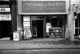London Scientology H.Q. Impressão fotográfica