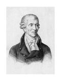 Joseph Haydn Giclee Print