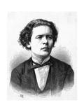 Anton Rubinstein Giclee Print