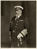 Roi Edward VII Reproduction photographique