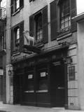 The Goat Tavern Impressão fotográfica