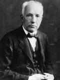 Richard Strauss Photographic Print