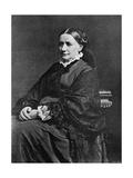 Clara Schumann Giclee Print