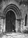 Beaulieu Abbey Photographic Print
