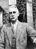 Sir Edward Elgar Photographic Print