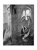 Ulrich Falls Giclee Print