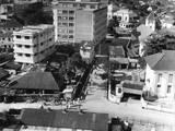 Nigeria, Lagos Fotografisk tryk
