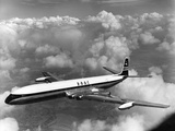 De Havilland Comet 1956 Photographic Print