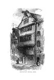Beethoven, Bonn B'Place Giclee Print