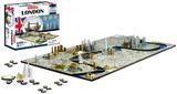 London, England 4D Puzzle Legpuzzel