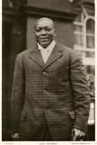 Jack Johnson Boxer Reproduction photographique