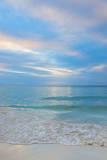 Jamaica, Seascape at Sunset Fotografie-Druck von Tetra Images
