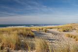 Atlantic Coast and Cap Ferret Fotografie-Druck von I hope you'll like it