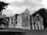 Netley Abbey Photographic Print by Fred Musto