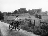Kenilworth Castle Photographic Print by Fred Musto