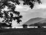 Scotland, Loch Voil Photographic Print by Fred Musto