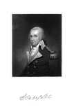 General Henry Lee Giclee Print by Gilbert Stuart
