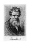 Thomas Edward,Naturalist Giclee Print by George Reid