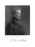 Thomas Fowell Buxton Giclee Print by George Hayter