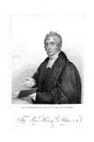 Henry Gostling White Giclee Print by George Hayter