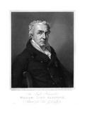 William Baron Radstock Giclee Print by George Hayter